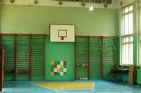Денис Бычков проверяет школы Тульской области, Фото: 15