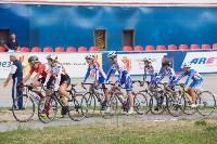 Открытое первенство Тульской области по велоспорту на треке, Фото: 79