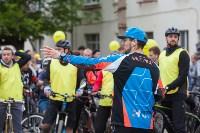 В Туле прошел большой велопарад, Фото: 171