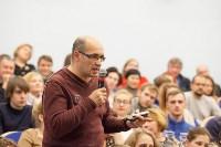 Юрий Быков в Ясной Поляне, 31.10.2015, Фото: 47