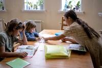 Домашнее обучение. Семья Семиных, Фото: 14