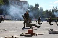 Тульские десантники отметили День ВДВ, Фото: 188