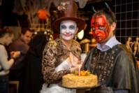 Хэллоуин в ресторане Public , Фото: 71