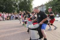 """44 drums на """"Театральном дворике-2014"""", Фото: 14"""