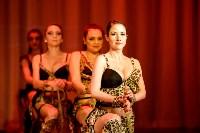 В Туле показали шоу восточных танцев, Фото: 104