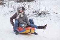 Зимние забавы в Форино и Малахово, Фото: 15