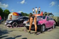 Auto weekend-2014: девушки в бикини и суперзвук, Фото: 48