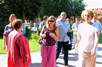 Татьяна Рыбкина – блогерам: «Мы ничего не строим, мы только спросили…», Фото: 26