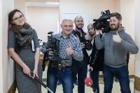 Тульские журналисты, Фото: 58