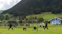 """Сборы """"Арсенала"""" в Австрии, Фото: 18"""