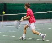 Новогоднее первенство Тульской области по теннису, Фото: 1