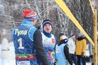 III ежегодный турнир по пляжному волейболу на снегу., Фото: 65