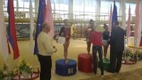 Туляки на соревнованиях по спортивной гимнастике в Брянске., Фото: 18