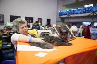 В Туле прошла выставка «Пряничные кошки» , Фото: 65