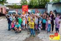 В Туле состоялся финал необычного квеста для детей, Фото: 146