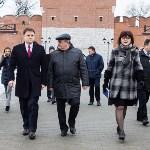 Совещание в кремле, Фото: 5