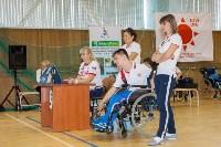 В Тульской области прошел Всероссйиский чемпионат по бочча , Фото: 39