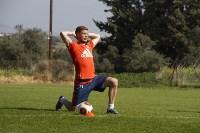 """Тренировка """"Арсенала"""" на Кипре, Фото: 1"""