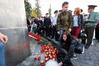 """Свеча памяти"" в Туле, Фото: 47"