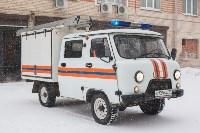 Лучший спасатель Тульской области, Фото: 14