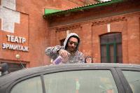 В Туле состоялся автомобильный фестиваль «Пушка», Фото: 45