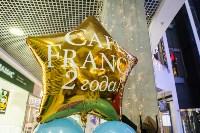 Сладкий уголок Франции в Туле: Cafe de France отметил второй день рождения, Фото: 2