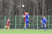Матч «Арсенал-2» - «Калуга-2». III Дивизион, зона Черноземье. 16 апреля 2014, Фото: 7