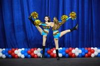 Открытый Чемпионат Тульской области по черлидингу, Фото: 110