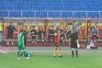 «Арсенал» - «Рубин»: Первый тайм – это безобразие, Фото: 72