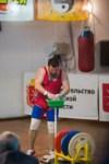 Юные тяжелоатлеты приняли участие в областных соревнованиях, Фото: 22