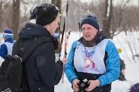 Яснополянская лыжня 2017, Фото: 177