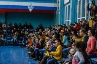 «Русичи» Курск - «Тула-Арсенал» Тула -  82:64, 56:51., Фото: 27