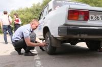Тульские полицейские вспомнили ПДД, Фото: 67