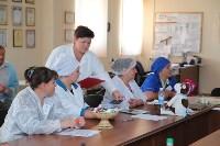 Конкурс профессионального мастерства среди операторов машинного доения коров, Фото: 21