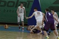 Квалификационный этап чемпионата Ассоциации студенческого баскетбола (АСБ) среди команд ЦФО, Фото: 23