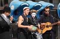 Закрытие фестиваля «Театральный дворик», Фото: 39