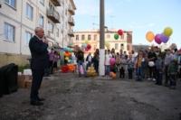Праздник для переселенцев из Украины, Фото: 46