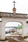 Богородице-Рождественский Анастасов монастырь, Фото: 1