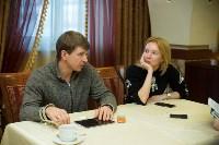 Алексей Ягудин и Татьяна Тотьмянина в Туле, Фото: 33
