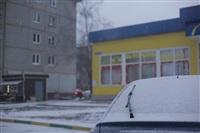 Снегопад в Туле, 28 ноября, Фото: 2