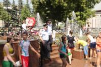 Водный флешмоб. 13.07.2014, Фото: 27
