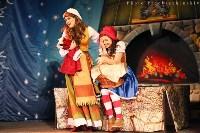 Красная Шапочка и новогодний пирог, Фото: 8