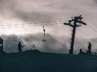 Зимние развлечения в Некрасово, Фото: 58