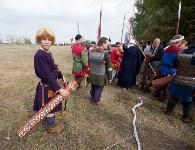 На Куликовом поле с размахом отметили 638-ю годовщину битвы, Фото: 217