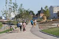 Обзор Тульской набережной, Фото: 5