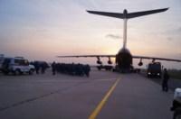 Тульские спасатели летят ликвидировать последствия урагана в Крыму, Фото: 5