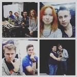 Встреча с актерами сериала Ранетки, Фото: 7