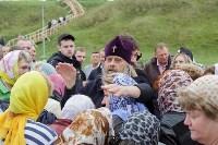 Освящение купелей в честь святой блаженной Матроны Себинской-Московской, Фото: 2