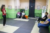 Фитнес-центр «Собака-Улыбака» в Туле: человек собаке – хендлер, Фото: 31