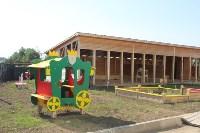 В Туле сотрудники администрации проинспектировали строительство дошкольных учреждений, Фото: 2